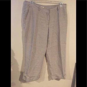 JmIll linen pants